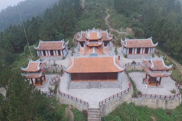 chùa hương tích 4