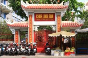 Chùa Linh Sơn – Tổ Đình Linh Sơn Cổ Tự, Tại tp Hồ Chí Minh