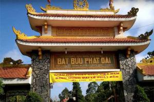 Thăm Quan Chùa Phật Cô Đơn – Bát Bửu Phật Đài