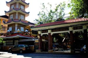 Chùa Xá Lợi – Địa Điểm Du Lịch Tâm Linh Tại tp Hồ Chí Minh