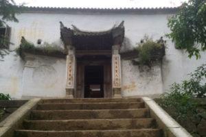Khám Phá Dinh Thự Vua Mèo – Huyền Thoại Cao Nguyên Đồng Văn