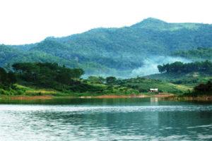 Khu Du Lịch Khuôn Thần – Một Thoáng Bình Yên Cho Du Khách.