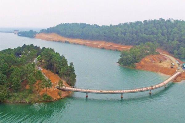 khu bảo tồn thiên nhiên kẽ gỗ
