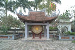 Thăm Quan Di Tích Lăng Mộ Vua Trần, Quảng Ninh