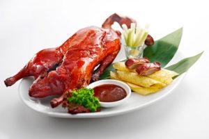 Sự Độc Đáo Trong Món Ăn Trung Quốc