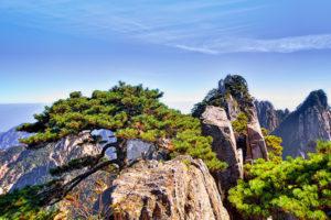 Du Ngoạn Núi Hoàng Sơn Nổi Tiếng Của Trung Quốc