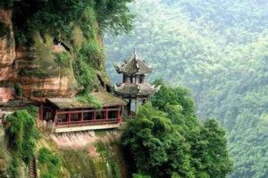 Khám Phá Vẻ Đẹp Núi Nga Mi Của Trung Quốc