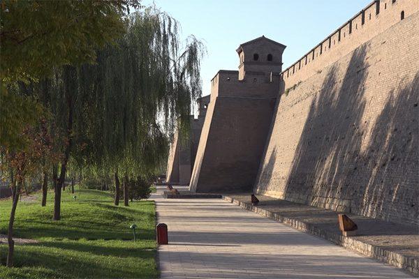 thành phố ping yao 2