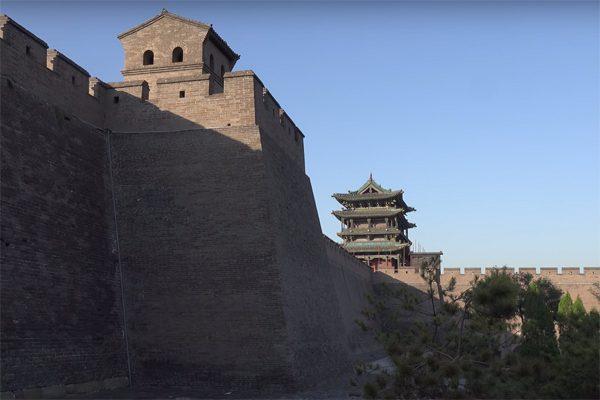 thành phố ping yao 4