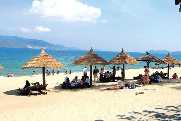 bãi biển mỹ khê 2