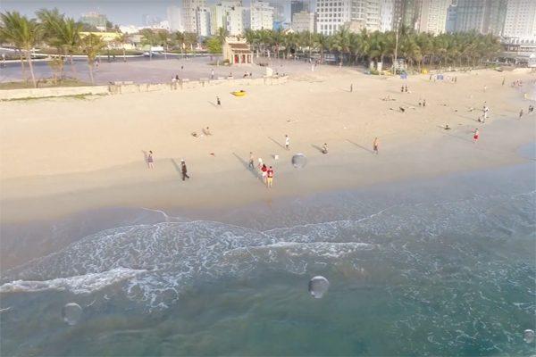bãi biển mỹ khê 3