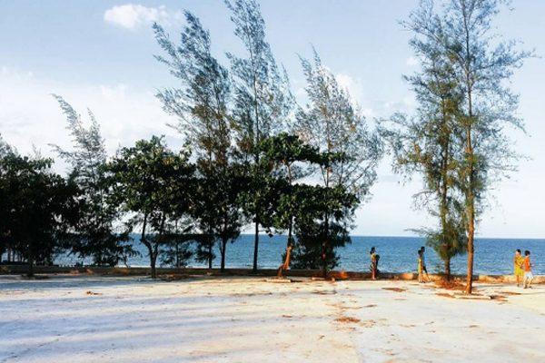 bãi biển nhật lệ 2