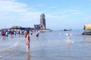 Kinh Nghiệm Du Lịch Bãi Biển Thịnh Long, Nam Định