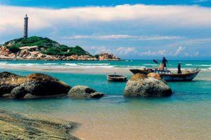 Khám Phá Nét Hoang Sơ Của Bãi Biển Thuận An, Huế