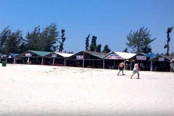 biển mỹ khê quảng ngãi 1