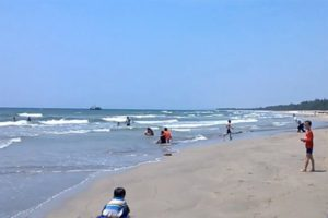 Bãi Biển Mỹ Khê, Quảng Ngãi Đẹp Thơ Mộng