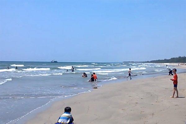 biển mỹ khê quảng ngãi 2