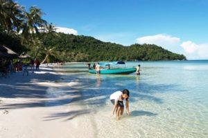 Khám Phá Biển Nha Trang – Bãi Biển Đẹp Nhất Việt Nam