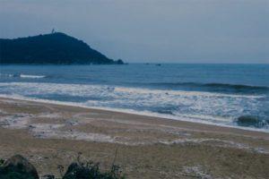 Bãi Biển Thạch Hải – Điểm Du Lịch Hấp Dẫn Của Hà Tĩnh