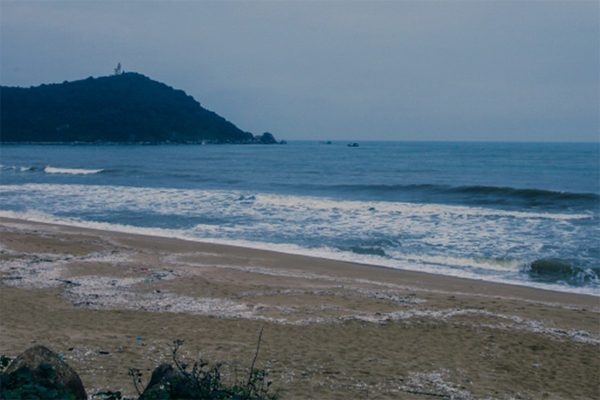 biển thạch hải