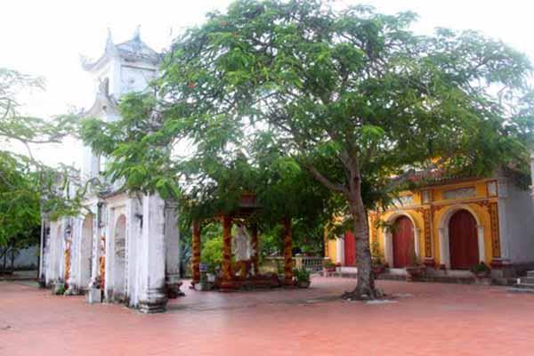 chùa quán lan