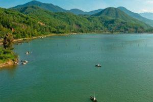 Vẻ Đẹp Hút Hồn Của Đầm Phá Tam Giang Thừa Thiên Huế