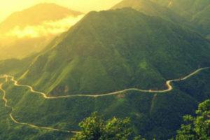 Đèo Ngang – Con Đèo Đậm Chất Thơ Và Lãng Mạn Nhất Việt Nam