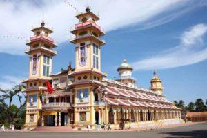 Khu Di Tích Lịch Sử Bảy Bàn, Tây Ninh