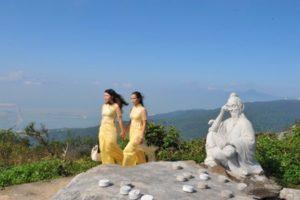 Khám Phá Địa Điểm Du Lịch Bán Đảo Sơn Trà, Đà Nẵng