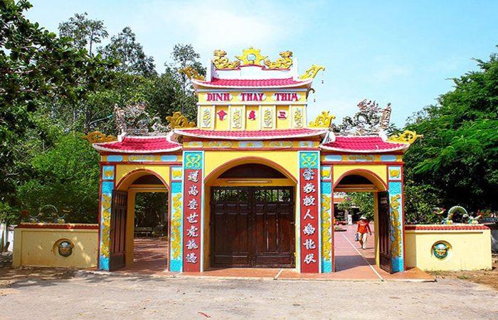 Tour Du Lịch Lagi Khởi Hành Từ Tp Hồ Chí Minh