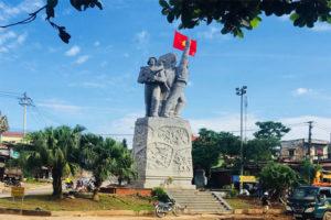 Khu Căn Cứ Quân Sự Thung Lũng Khe Sanh, Quảng Trị