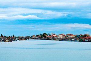 Làng Biển Cảnh Dương – Địa Điểm Mới Du Lịch Quảng Bình