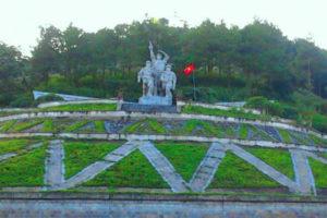 Khu Di Tích Lịch Sử Ngã Ba Cò Nòi, Sơn La