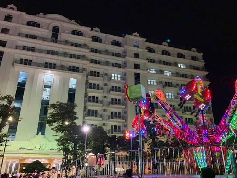 Paracel Resort Hải Tiến Thanh Hoá