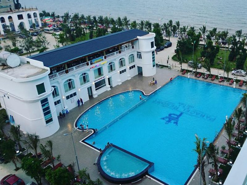 resort hải tiến
