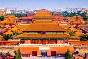 Chuyến Hành Trình Du Lịch Bắc Kinh Đáng Nhớ
