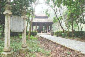 Di Tích Vĩnh Lăng – Lam Sơn Thanh Hoá