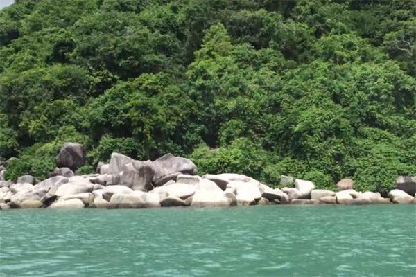 vịnh vũng rô 1