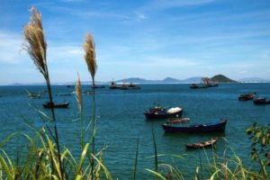 Khám Phá Vịnh Vũng Rô Đẹp Mê Hồn Tại Vùng Đất Phú Yên