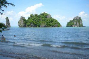 Bãi Dương Hà Tiên – Vẻ Đẹp Đằm Thắm Của Bãi Biển Miền Tây