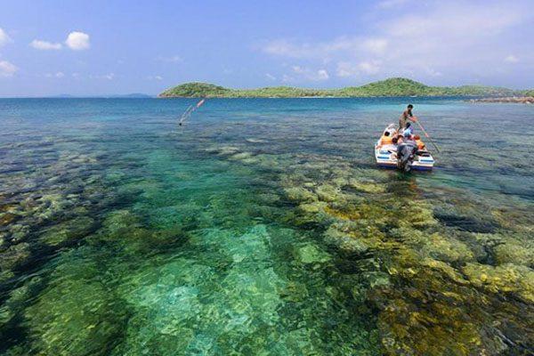 hoang đảo phú quốc