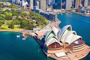 Cẩm Nang Kinh Nghiệm Du Lịch Úc Tự Túc Mới Nhất