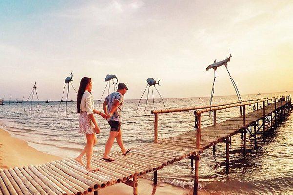 Tour Du Lịch Phú Quốc Bằng Máy Bay Khởi Hành Hồ Chí Minh
