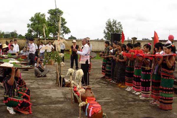 lễ cúng cơm