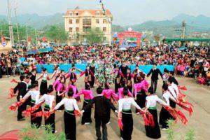 Nguồn Gốc Những Lễ Hội Việt Nam Tiêu Biểu