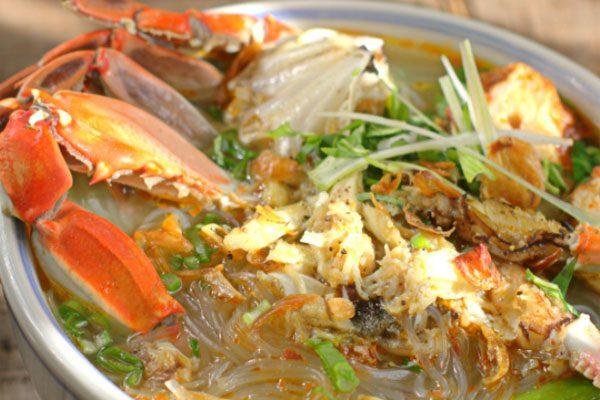 nhà hàng ghẹ crab house