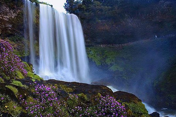 thác dambri
