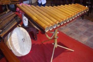 Đàn Klông Bút – Nhạc Cụ Cổ Truyền Dân Tộc Việt Nam