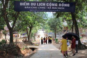 Tài Nguyên Loại Hình Du Lịch Cộng Đồng Của Việt Nam
