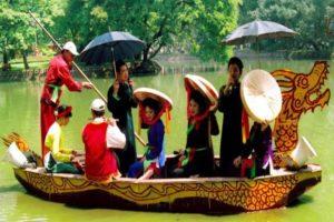 Hát Quan Họ – Thể Loại Ca Nhạc Tiêu Biểu Tại Việt Nam